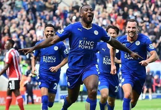 Leicester đăng quang dù chỉ cầm bóng 45% mỗi trận.