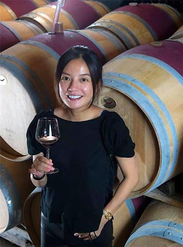 Château Monlot là thương hiệu rượu vang có lịch sử lâu đời. (Ảnh: Internet)