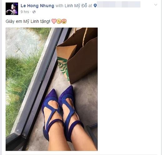 Quang Tuyến tươi rói khi ẵm quý tử nhà Hà Tăng - Tin sao Viet - Tin tuc sao Viet - Scandal sao Viet - Tin tuc cua Sao - Tin cua Sao