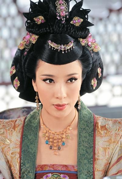 Dương Di chỉthích hợp với những vai diễn phản diện hay gai góc