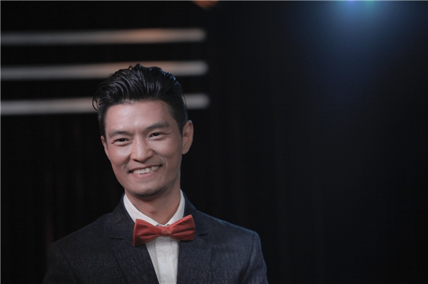 Cẩm Vân và MC Minh Quân đến mừng Trọng Bắc ra album mới