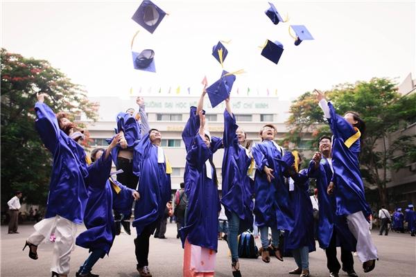 Hầu hết sinh viên gap year đều tốt nghiệp đúng hạn.(Ảnh minh họa. Nguồn: Internet)