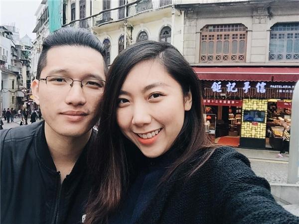 Hé lộ những thông tin thú vị về hai cô em gái xinh đẹp của Trấn Thành - Tin sao Viet - Tin tuc sao Viet - Scandal sao Viet - Tin tuc cua Sao - Tin cua Sao