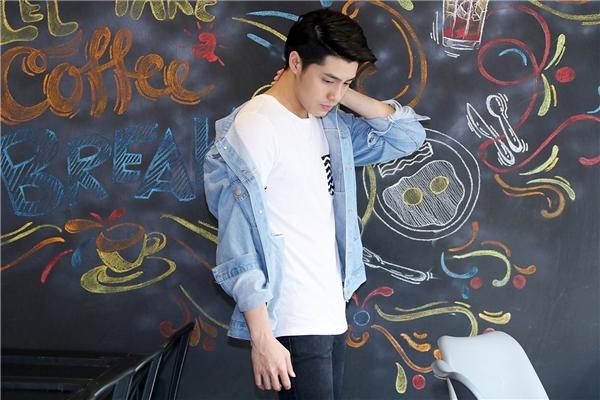 Sau khi kết thúc cuộc thi The Remix, Noo Phước Thịnhtiếp tục phát hành MV và ca khúc cùng tên Cause I Love You tạo được hiệu ứng tốt, nhiều tuần liên tiếp đứng đầu tại các bảng xếp hạng âm nhạc. - Tin sao Viet - Tin tuc sao Viet - Scandal sao Viet - Tin tuc cua Sao - Tin cua Sao