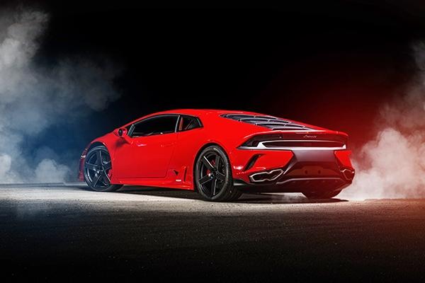 Chiếc Lamborghini huracan có giá hơn 15 tỉ đồng tại Việt Nam.