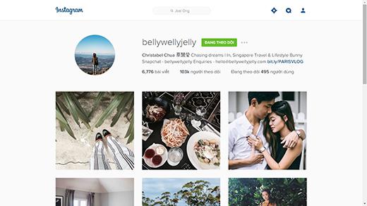 Những cặp đôi đẹp nhất trên Instagram ai cũng ngưỡng mộ