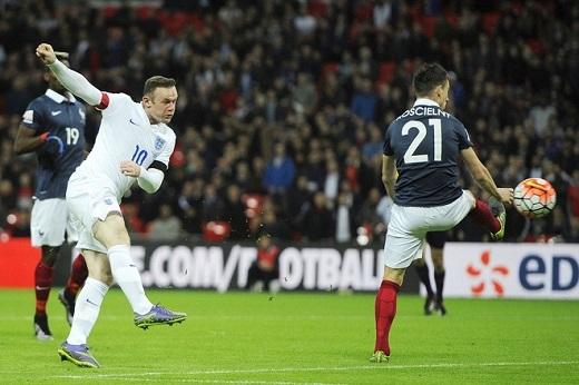 Rooney vẫn là nhân tố quan trọng cho ĐT Anh?