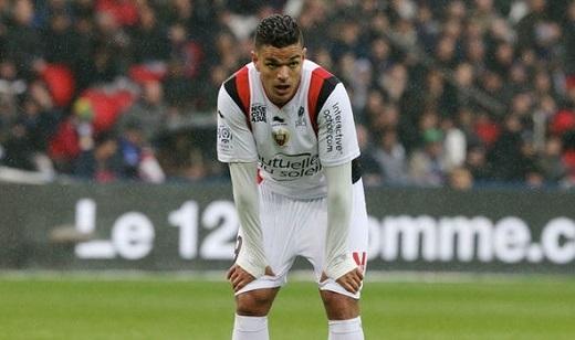Ben Arfa bất ngờ lọt vào tầm ngắm của Barca.Ảnh: AFP.