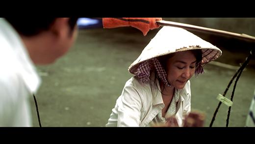 """Đối với Kỳ Duyên, vai diễn Kim Anh trong """"Nữ Đại Gia"""" là một thử thách thú vị."""