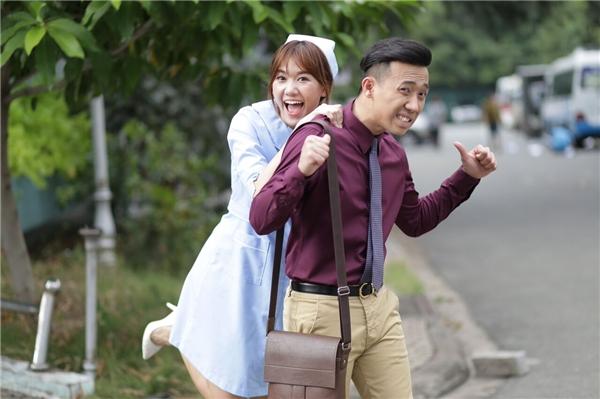 Khi sao Việt cùng yêu… một người (P1)