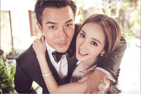 Sau tin li hôn, vợ chồng Lưu Khải Uy - Dương Mịch bị tố bỏ bê con gái