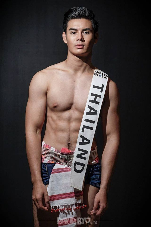 Á vương 1: Thái Lan