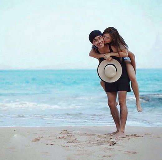 Sự lãng mạn và đáng yêu trong từng chuyến đi.
