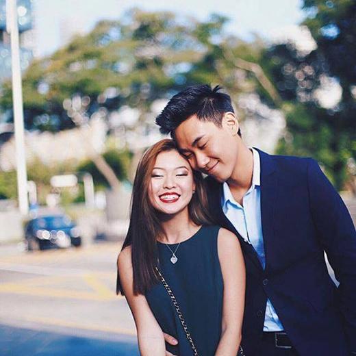 Xinh đẹp, body chuẩn, lại còn đi du lịch khắp thế giới. Có ai ghen tị với cặp đôi này không?