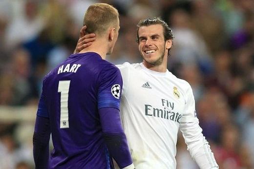 Bale đang chơi ú tim với Real Madrid? Ảnh: Internet.