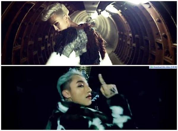 Kết lại suy nghĩ về sự so sánh với G-Dragon,Sơn Tùng khẳng định trong âm nhạcvới anh điều quan trọng nhất vẫn là nhạc và dòng nhạc Sơn Tùng chọn lựa hoàn toàn khác với chàng thủ lĩnh Big Bang. - Tin sao Viet - Tin tuc sao Viet - Scandal sao Viet - Tin tuc cua Sao - Tin cua Sao