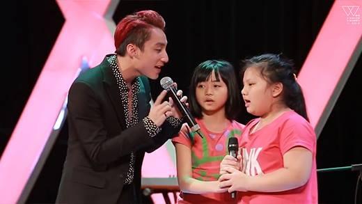 """Đây là minh chứng cho khả năng """"hát live"""" siêu đỉnh của Sơn Tùng M-TP"""
