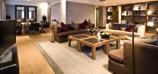 Real chọn khách sạn 4 sao Radisson Blu tại Milanlàm địa điểm đóng quân chuẩn bị cho chung kết cúp C1