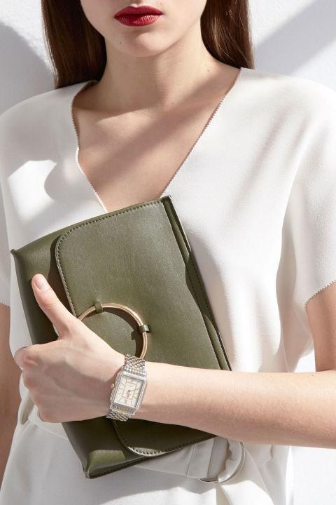 Đồng hồ đeo tay - món phụ kiện chứa đựng sức hấp dẫn vượt thời gian
