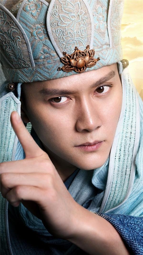 5 Đường Tăng chuẩn soái ca khiến fan nữ dậy sóng của màn ảnh Hoa ngữ