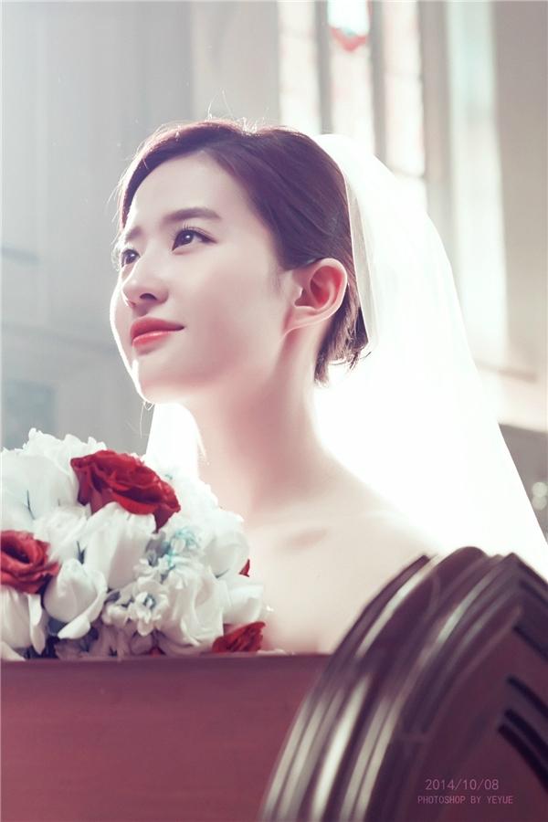 9 mỹ nhân Hoa ngữ là hình mẫu vợ hiền dâu thảo đáng ước mơ nhất