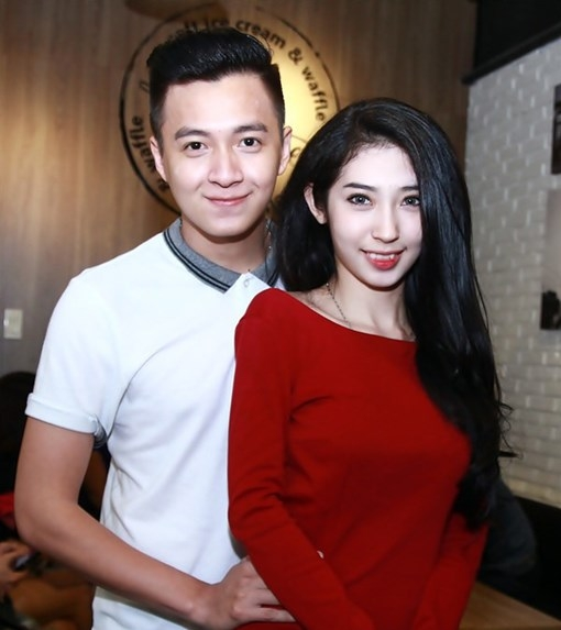 Khi sao Việt cùng yêu… một người (P2)