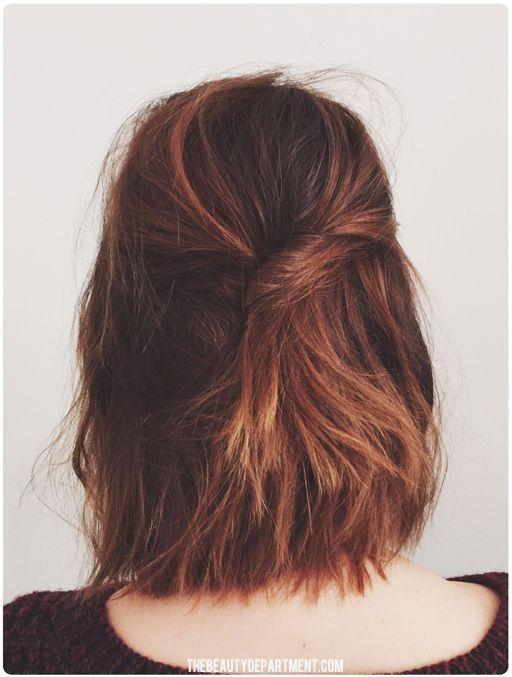 Những kiểu tóc chuyên dụng để đối chọi với những ngày nắng nóng đỉnh điểm