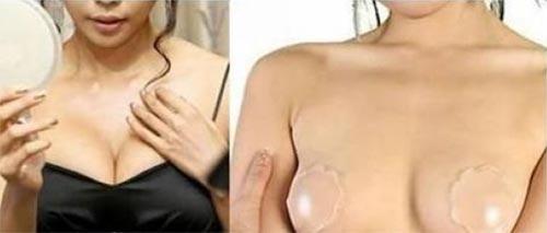 4 tuyệt chiêu giúp chị em phòng tránh tai nạn lộ ngực