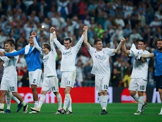 UEFA đang xem xét ý tưởng dời các trận đấu Champions League từ giữa tuần sang cuối tuần.Ảnh: Getty Images.