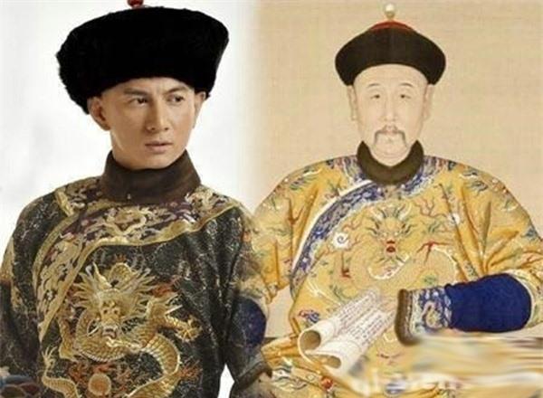 Sự thật về nhan sắc của phi tần hoàng tử trong cung cấm