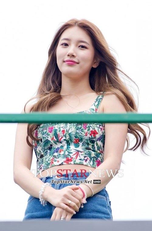 """Thành viên xinh đẹp nhóm MissA được mệnh danh là """"tình đầu quốc dân"""" của xứ sở kim chi."""