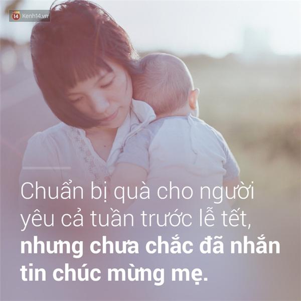 Ngày của Mẹ, bạn có nhớ những lần mình đã vô tâm để mẹ phải buồn không?