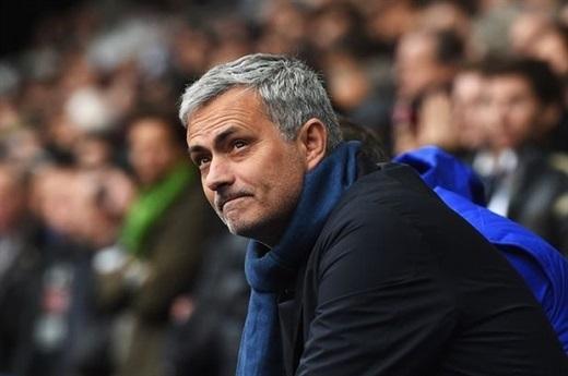 Mourinho có lẽ không hợp với Man Utd bằng PSG.
