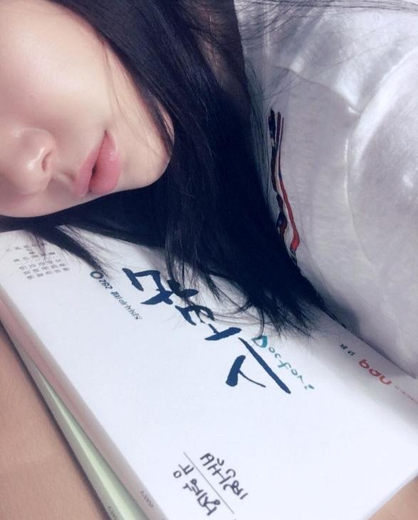 Fan bấn loạn với tạo hình nữ sinh... đầu gấu của Park Shin Hye