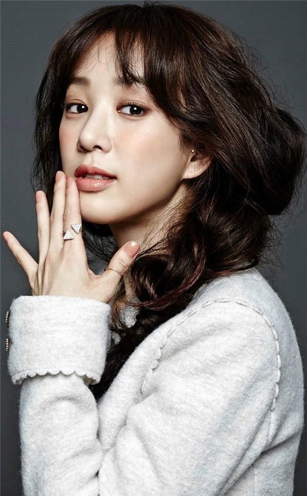 Jung Ryeo Won (cựu thành viên nhóm Chakra). (Ảnh: Internet)