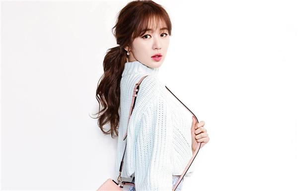Ngoài ra, nữ diễn viên Goong cũng từng là nạn nhân của những vụ ném trứng và thức ăn của anti-fan khiến cô bị ám ảnh trong thời gian dài. (Ảnh: Internet)