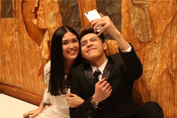 """Noo Phước Thịnh có lẽ nên được đặt biệt danh mới là """"thánh selfie"""". - Tin sao Viet - Tin tuc sao Viet - Scandal sao Viet - Tin tuc cua Sao - Tin cua Sao"""