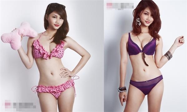 Với ba vòng săn chắc gợi cảm cô nàngnhận được rấtnhiều lời mời chụp bikini. - Tin sao Viet - Tin tuc sao Viet - Scandal sao Viet - Tin tuc cua Sao - Tin cua Sao