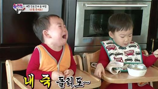 """Cười ngất với những lần rơi lệ vì đồ ăn của """"thực thần"""" Minguk"""