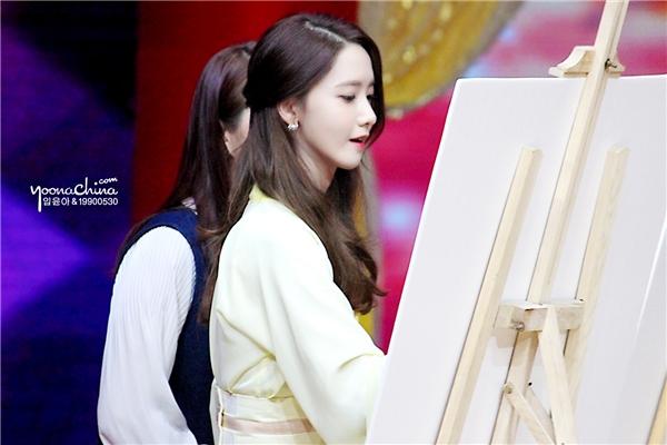 Yoona bắn tiếng Hoa khiến truyền thông phát cuồng