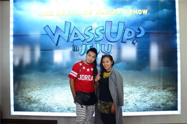 Duy Khánh lần đầu xuất hiện cùng mẹ và em trai - Tin sao Viet - Tin tuc sao Viet - Scandal sao Viet - Tin tuc cua Sao - Tin cua Sao