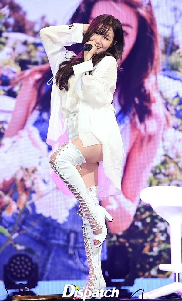 Tiffany hi vọng Jessica sẽ thành công trong album solo đầu tay