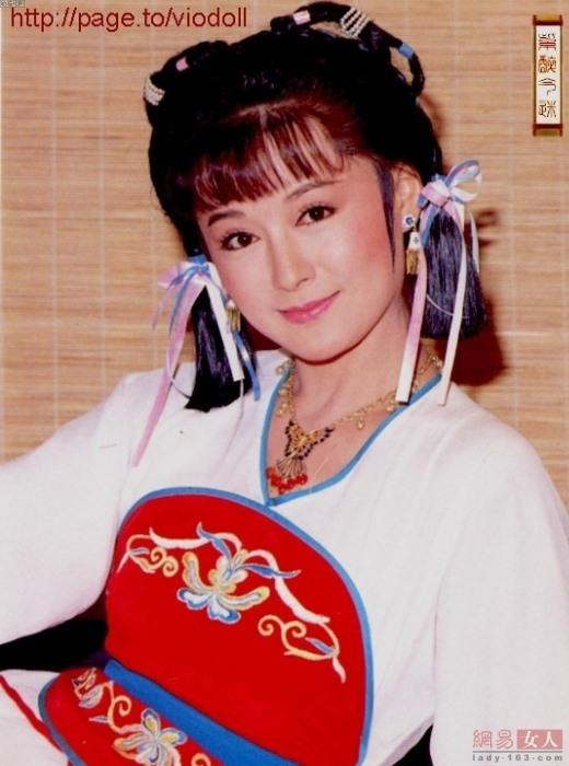 Những màn cải lão hoàn đồng ấn tượng của sao nữ Hoa ngữ trên màn ảnh