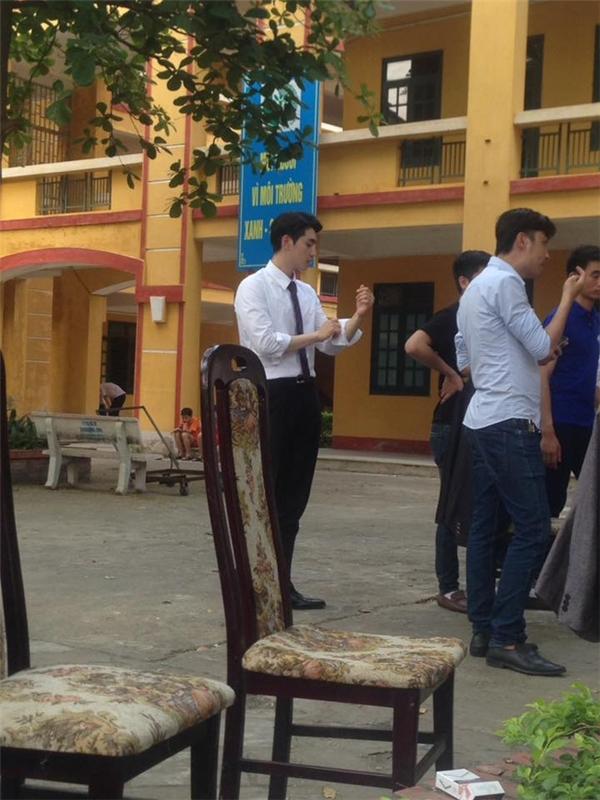"""Những """"soái ca"""" đang được cộng đồng mạng Việt săn lùng nhiều nhất"""