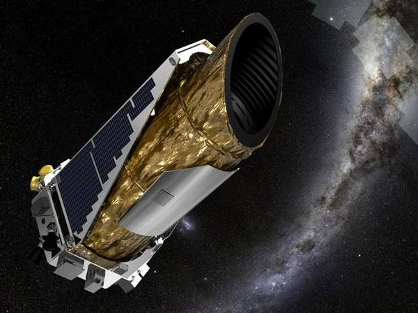 Tối nay, NASA có thể sẽ công bố thông tin về sự sống ngoài hành tinh