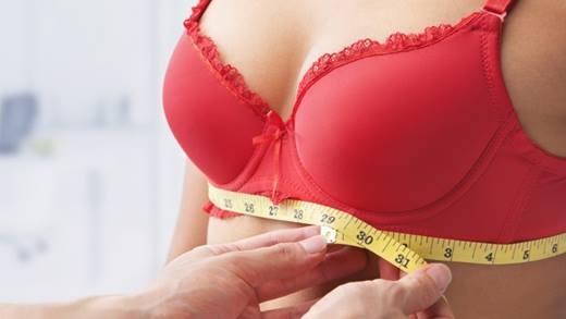 Áo ngực và những sai lầm 70% con gái mắc phải