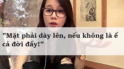 """9 câu nói """"Thẳng - Thật"""" của Vlogger An Nguy khiến giới trẻ tâm đắc"""