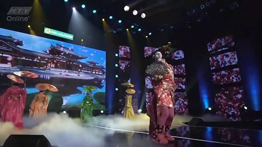 """Truyền hình Việt: thời đại """"nở rộ"""" chương trình """"bắt chước nghệ sĩ"""""""