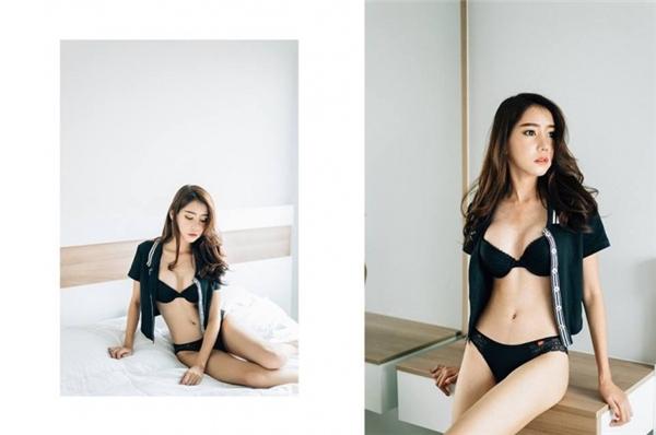 Hành trình đau đớn để lột xác thành hot girl của cô gái Thái Lan