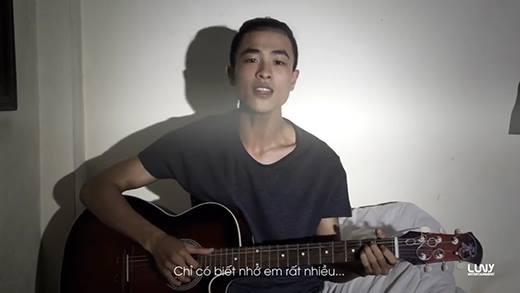 """Xốn xang với """"Anh nhớ em-Hao xiang ni"""" phiên bản trai đẹp"""